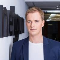 Wiktor Schmidt – Executive Chairman – Netguru | LinkedIn